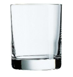 7.5 oz. Votive Candle Container            Case Pack 36 pieces  3.5 Height x 2.75 Diameter